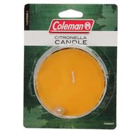 Candle Citronella