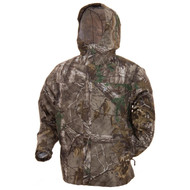 Java Toadz 2.5 Jacket - Small, Realtree Xtra