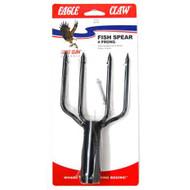 Eagle Claw Fish Spear 4 Tine