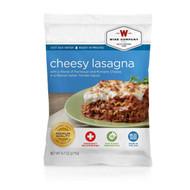 Entree Dish - Cheesy Lasagna, 4 Servings