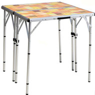 Table - Outdoor 4-in-1 Mosaic