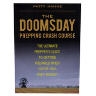 Books - Doomsday Prepping Crash Course