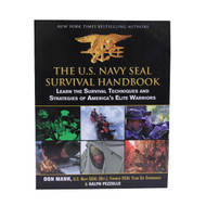 Books - The US Navy Seal Survival Handbook