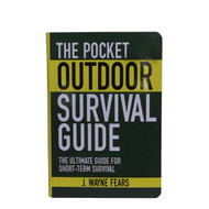 Books - The Pocket Outdoor Survival Guide