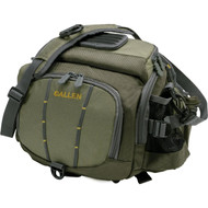 Colorado River Guide Lumbar Pack with MOLLE Web Hip Pad