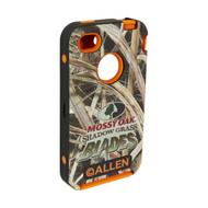 Cellphone Case Galaxy s4, Mossy Oak Shadow Grass Blades
