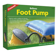 Bellows Foot Pump