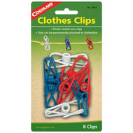 Clothes Clips 8 Pack