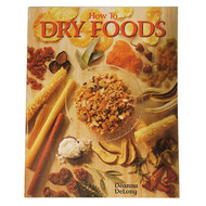 Cookbook - How to Dry Foods