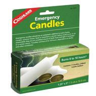 Emergency Candles (Per 2)