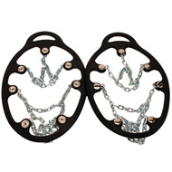 Chains Ice Trekkers - Small, Black