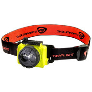 Double Clutch 120V AC - Yellow