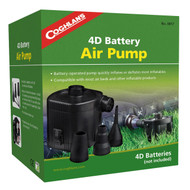 Battery Air Pump 4D
