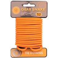 Gear Snake - Orange