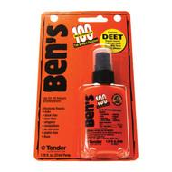 Bens - 100, 1.25 oz Pump, Per 1