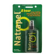 Natrapel - 8 Hour Spray, 3.4 oz, Pump