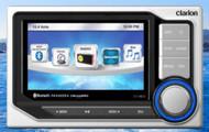 Clarion CMS5 Marine Digital Media Receiver