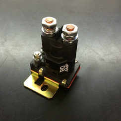 Pac 80 Relay 80 Amp