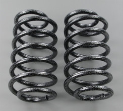 "99-06 Chevy 2"" drop springs"