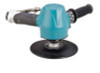"""Dynabrade 53243 - 6"""" (152 mm) Dia. Type 11 Vertical Cup Wheel Grinder 3 hp  6 000 RPM  Gearless  Rotational Exhaust  5/8""""-11 Male Spindle Thread"""