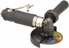 """Dynabrade 54744 - 4"""" (102 mm) Dia. Right Angle Type 1 Cut-Off Tool .7 hp  13 500 RPM  Steel"""