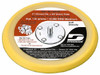 "Dynabrade 56103 - 6"" (152 mm) Dia. Non-Vacuum Disc Pad Vinyl-Face 3/8"" (10 mm) Thickness Urethane Soft Density 5/16""-24 Male Thread"
