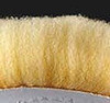 """Lake County 53-333 Wool/Acrylic Blend Knitted Polishing Pad 9"""" X 1-1/2"""" Attachment: Tie On (Qty 1 Each)"""