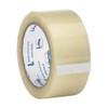 Intertape 341 - 48 MM X 55 M 3 Mil Premium Acrylic CST Clear Carton Sealing Tape - 341...4 (36 Rolls)