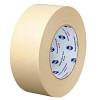 Intertape PG5 - 72 MM X 54.80 M Medium Grade Natural Masking-Paper Tape - PG5...131 (16 Rolls)