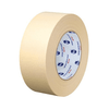 Intertape 519 - 72 MM X 54.80 M Medium Grade Natural Masking-Paper Tape - 84452 (16 Rolls)