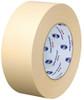 Intertape PG29 - 36 MM X 54.80 M Low Tack Premium Natural Masking-Paper Tape - PG29..23R (24 Rolls)