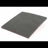 """Mirka XS-8A-129-180 3"""" x 4"""" Foam Backed Abrasive Finishing Pad"""