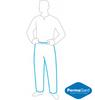 Liberty Glove Lib 18350-XL Pants Microporous Elastic Waist XL (50/cs) (12-651022)