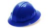 Pyramex HP26160 Standard SL Series Blue Full Brim Style Ratchet Hard Hat (12 Each)