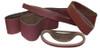 VSM XK870X 1/2 x 12 Ceramic Sanding Belt 80 Grit, (20 Pack)