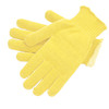Memphis 9362 Kevlar Gloves - 7 Gauge - Cut Resistant - Yellow
