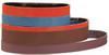 """Dynabrade 82563 - 1/8"""" (3 mm) W x 18"""" (457 mm) L 120 Grit Ceramic DynaCut Belt (Qty 50)"""