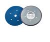 "Dynabrade 54336 - 8"" (203mm) Dia. Vacuum Gear-Driven Disc Pad Hook-Face Short Nap 1/2"" (13mm) Thickness Rubber Medium Density 1 500 Max. RPM"