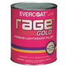 Evercoat 112 - Rage Gold Premium Lightweight Body Filler