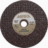 """Mirka MS-1238 - 3"""" x 1/16"""" x 3/8"""" Bulldog Cut-off Wheel"""