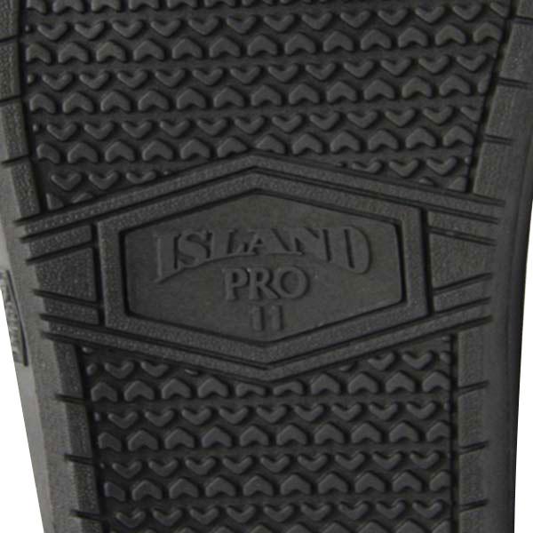 Original Black Island Pro ® Outsole