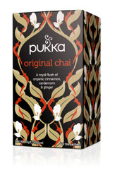 Pukka Herbs Original Chai Tea