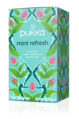 Pukka Herbs Refresh Tea