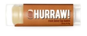 Hurraw Root Beer Lip Balm