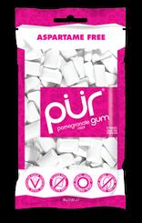 PUR Pomegranate Gum 80g Bag