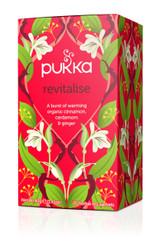 Pukka Herbs Revitalise Tea
