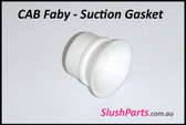 CAB Faby - Auger - Auger Suction Seal Gasket