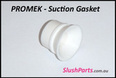 Promek Auger Suction Gasket New Style
