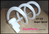 Jet Ice - Auger -  Auger Spiral SSM-280 Version (12Litre Version