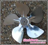 Jet Ice - Condensor - Fan Blade
